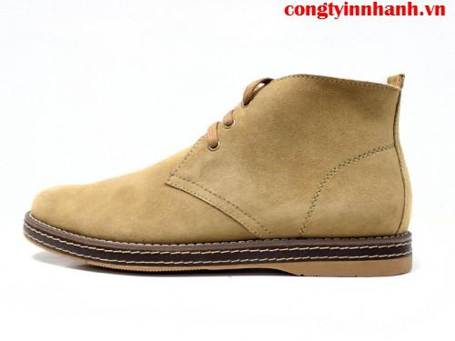 Hướng dẫn cách chọn mua giày bền đẹp, êm chân
